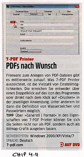 Chip - PC Magazin