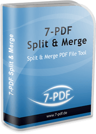 PDF Split and Merge