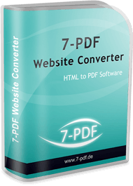PDF Website Converter (URL to PDF)